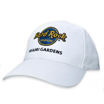 Hard Rock Stadium Hat