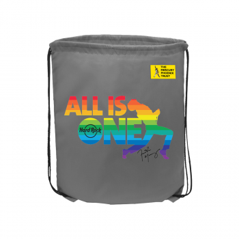 Pride 2020 Drawstring Backpack