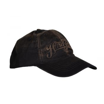 Hard Rock Washed Hat