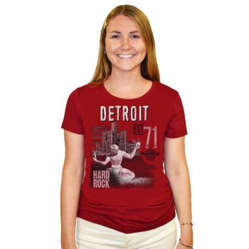 Women's Alt City Tee