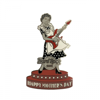 2020 Mother's Day Pin
