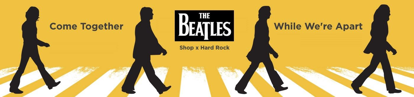 The Hard Rock Beatles Collection