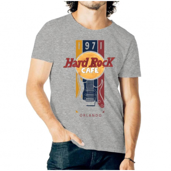 Men's Heritage 1971 Guitar Tee