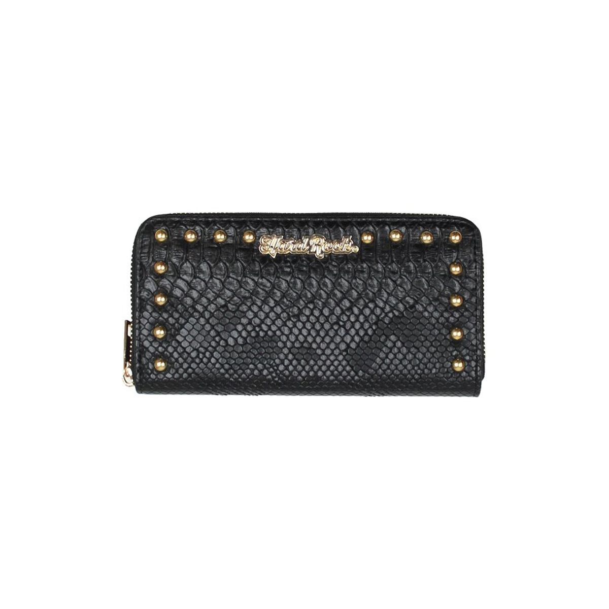 Women's Studded Wallet