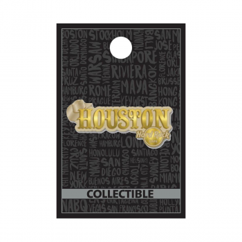 Core Destination Name Pin