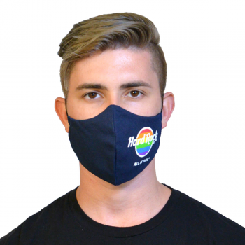 All Is One Pride Face Mask