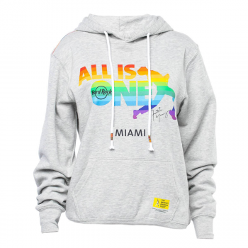 Unisex Freddie All is One Hoodie