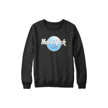 Men's Retro 3D Logo Sweatshirt