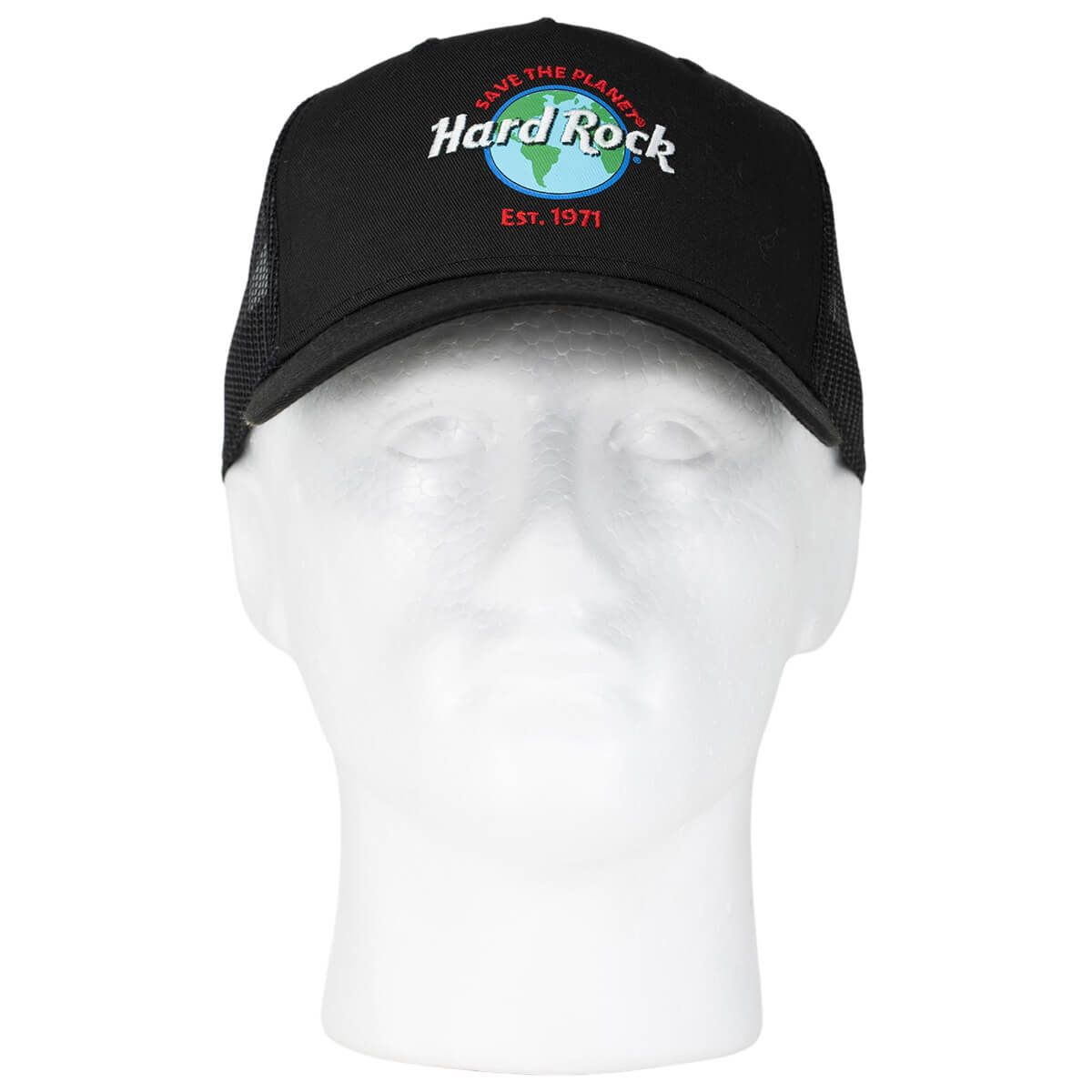 Save the Planet Trucker Hat