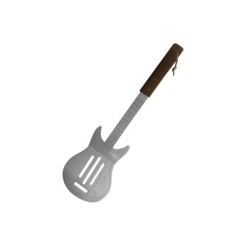 Guitar Shaped Spatula