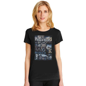 Women's Collage City Tee