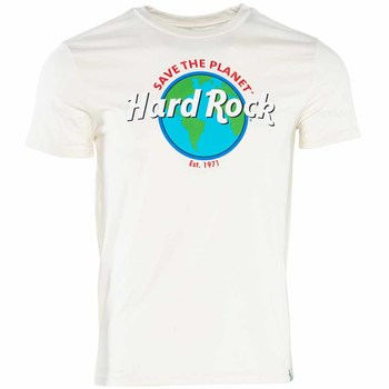 Men's Save the Planet Tee WWF