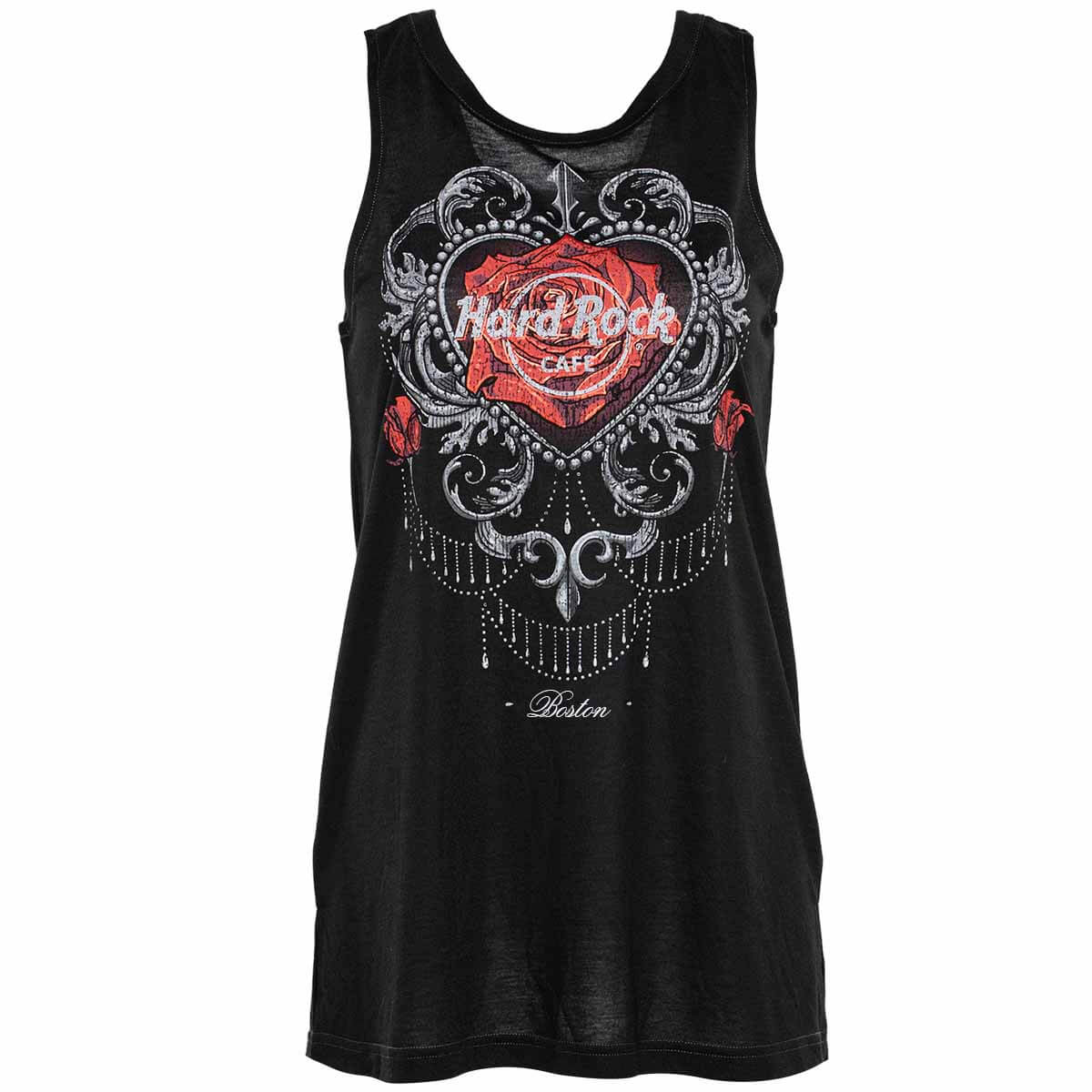 Women's Couture Rose Tank