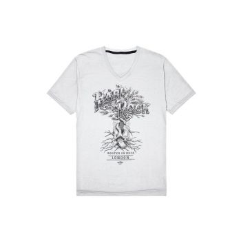 Men's Rooted in Rock Tee