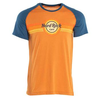 Men's Heritage Retro Sunrise Tee