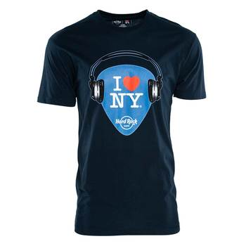 Men's I Love NY Tee