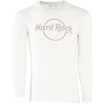 Men's HD Dot Logo Long Sleeve Tee