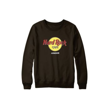 London Throwback Logo Sweatshirt