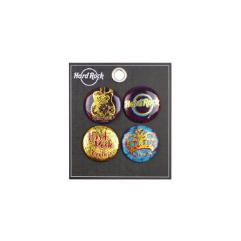 Couture Button Set