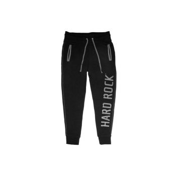 Men's Slit Pocket Jogger Pant