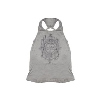 Women's Cinch Back Tank