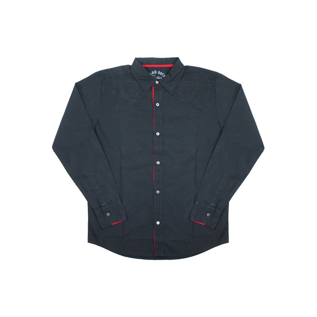 9140cc63 Men's Redline Woven Shirt | Rock Shop