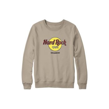 Orlando Throwback Logo Sweatshirt