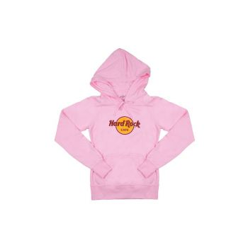 Women's FrenchTerry Logo Hoodie