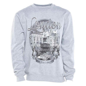 Men's London City Art Fleece Crew