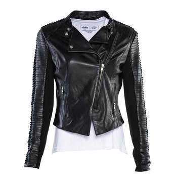 Women's LAMARQUE Azra Studded Jacket
