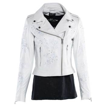 Women's LAMARQUE Donna Rose Jacket White