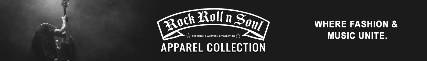 Rock Roll N Soul Collection