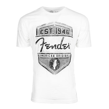 Men's Fender Badge Tee