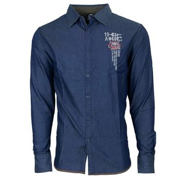 Men's Guitar Co. Reversible Shirt