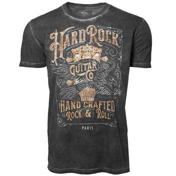 Men's Hand Crafted Label Tee