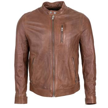 Men's LAMARQUE Evan Leather Jacket