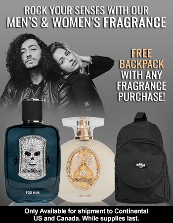 Hard Rock Miss Fragrance Collection