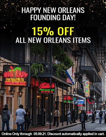 Hard Rock 15% Off New Orleans
