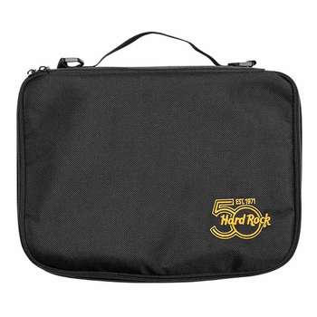 50th Anniversary Limited Edition Pin Bag with Pin