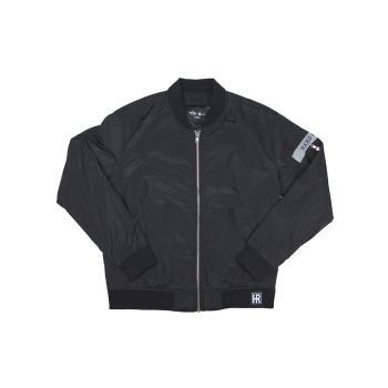 Men's Active Bomber Jacket