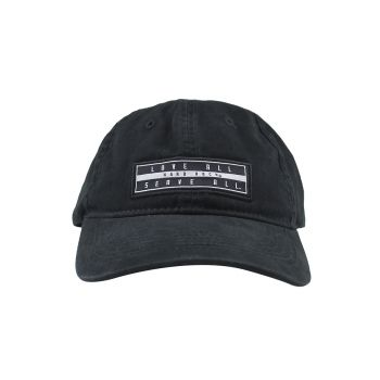 Mantra Love All Hat Blk