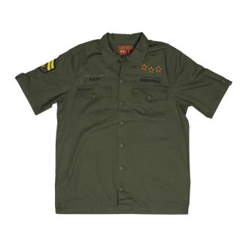 Men's Scout Shirt