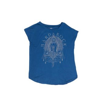 Women's Hippie Chic Pyramid Tee