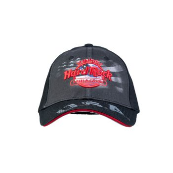Flag Logo Hat