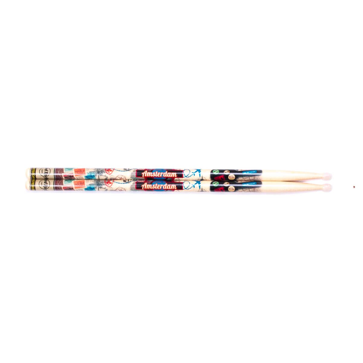 World Traveler Drumsticks