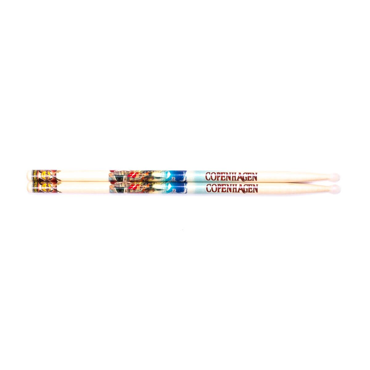 City Name Drumsticks