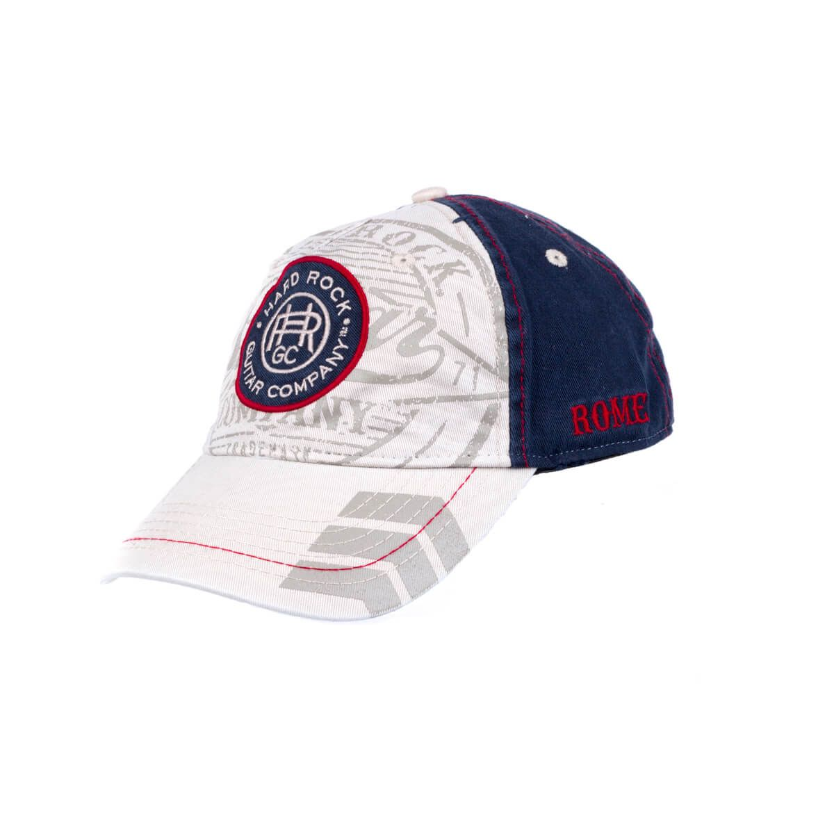 Stamp Trucker Hat
