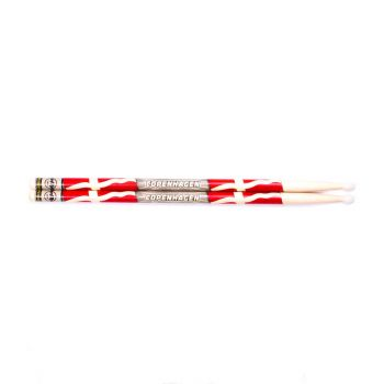 Country Flag Drumsticks